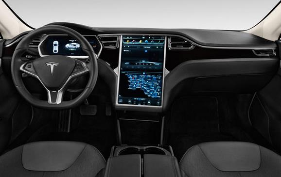 Tesla! + Auta elektryczne + Blockchain