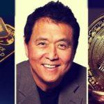 Czy to już czas na zakup Bitcoina? oraz złota? - Co o tym sądzi Robert Kiyosaki?