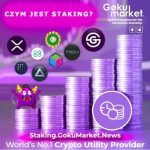 Co to jest Staking?