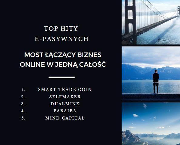 🏆 ▶ TOP 5 - Internetowych Hitów w których działam