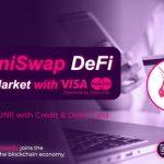 Kup UniSwap (UNI) na GokuMarket z VISA i MasterCard
