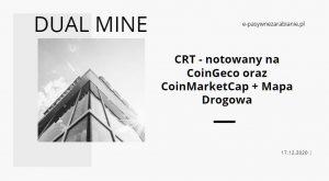 dual mine coingeco coinmarketcap mapa drogowa.jpg