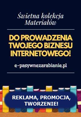 REKLAMA, MARKETING, TWORZENIE!