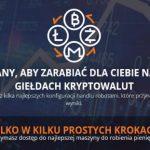 Revenuebot - Zaprojektowany, aby zarabiać dla Ciebie na najlepszych giełdach kryptowalut