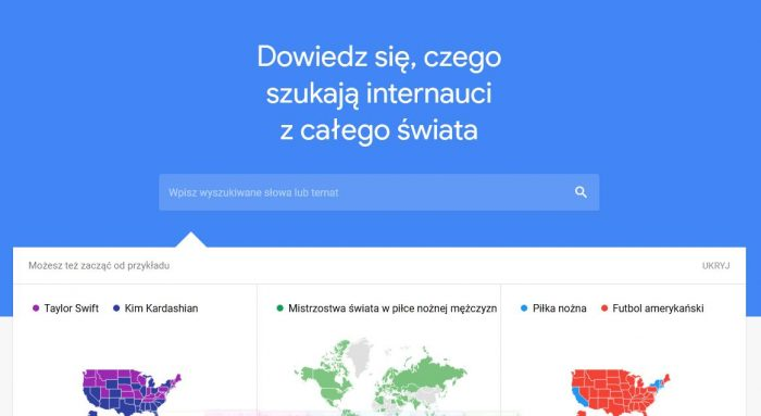 Najlepsze altcoiny - jak korzystać z Google, aby je znaleźć