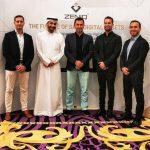 ZENIQ uruchamia w Dubaju przełomową platformę tokenizacji blockchain