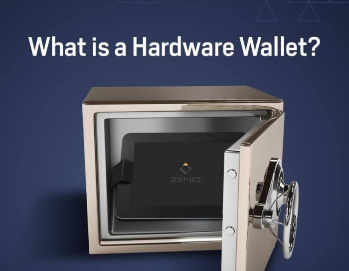 Czym jest jest portfel sprzętowy w Safir - Zeniq?