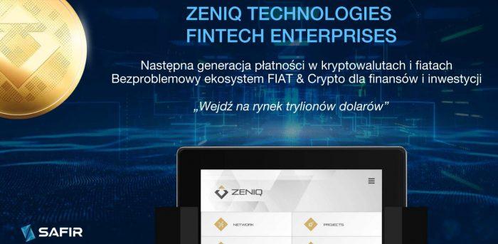 Czym jest ZENIQ. Dlaczego jest nim takie zainteresowanie?
